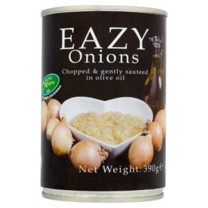 Tin of Eazy Onions