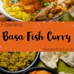 Basa Fish Curry images for pinterest