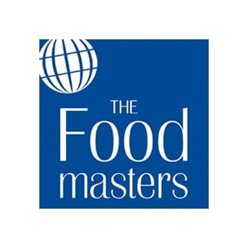 The Foodmasters Logo