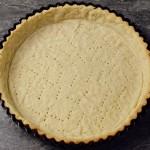 Sweet Shortcrust Pastry Tart